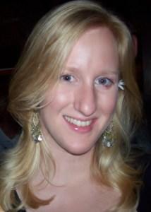 Emily Wallis Hughes headshot
