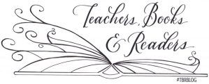 Teachers, Books & Readers Logo A