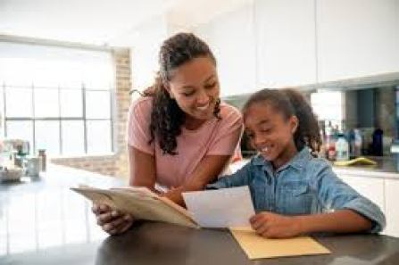 Writing Letters to Your Child - 3 Essential Ingredients - iMom