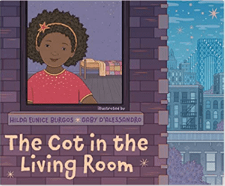 The Cot in the Living Room