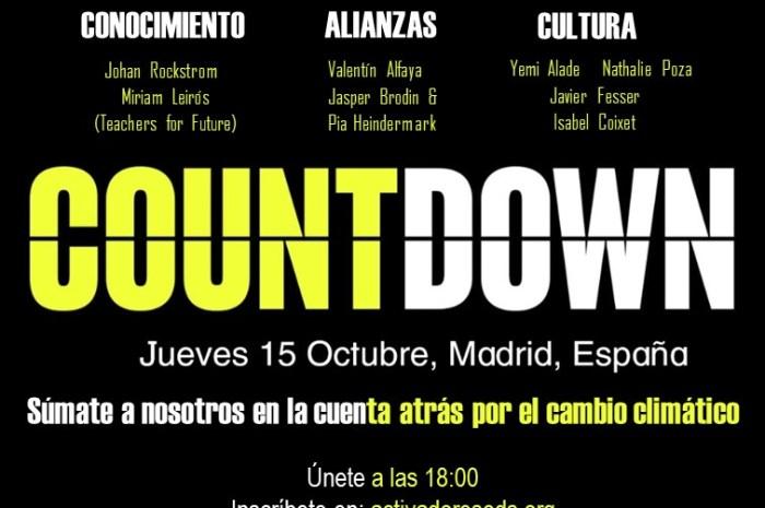 TEDxFunciona #JoinTheCountDown