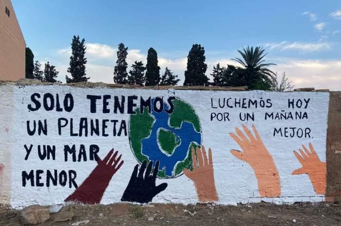 Semana por el Clima, CEIP San Isidoro (EL Algar)
