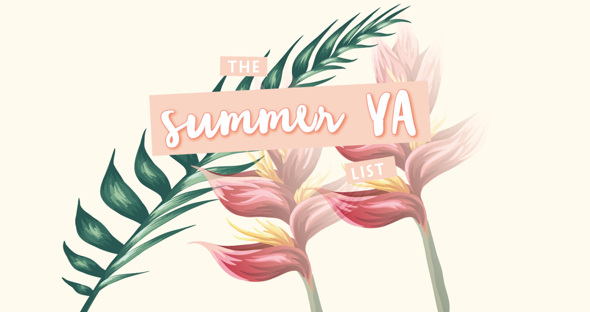 Summer Young Adult