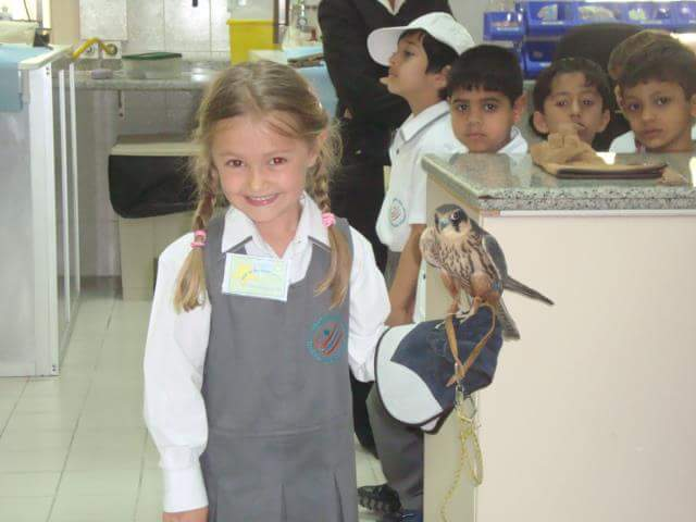 UAE Teaching Blog