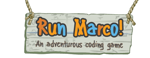 All Can Code Run Marco