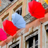 Umbrella Day Free Resources