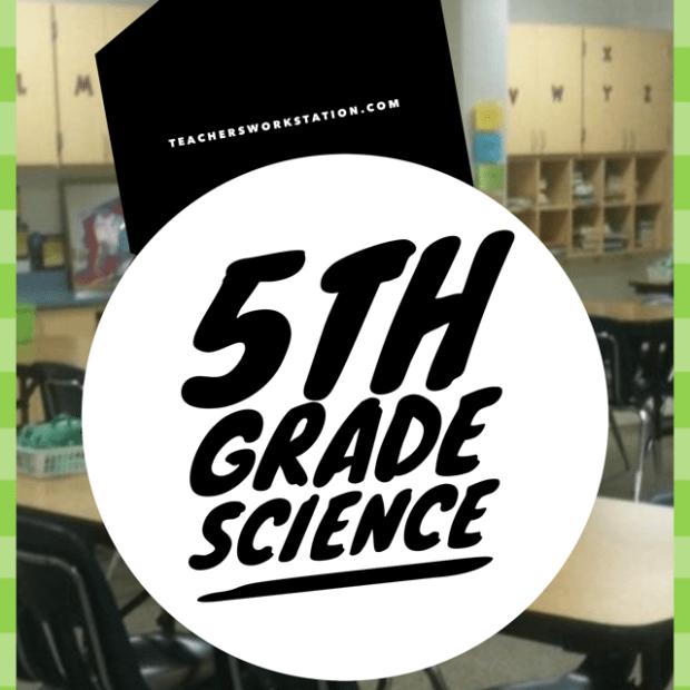 5th grade cover