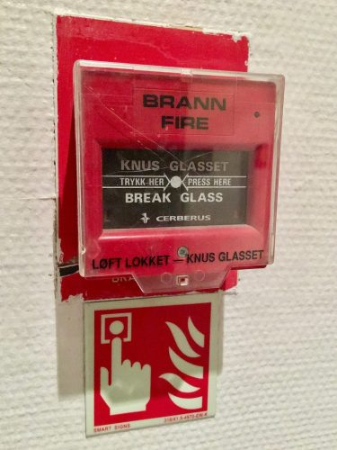 Pay cuts, clocks, and the crazy cost of fire alarms in schools
