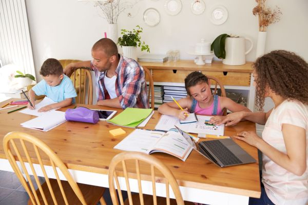 The Parent Paradox: Are teachers working in harmony with, or in conflict against, parents?
