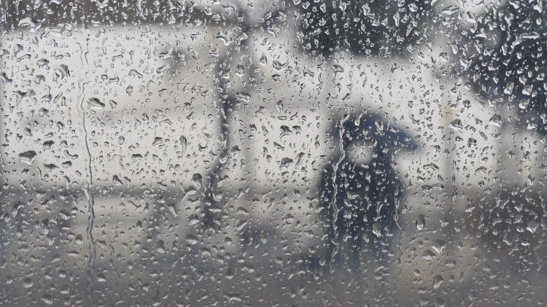Is The Weather Causing Bad Behaviour? (And more findings…)