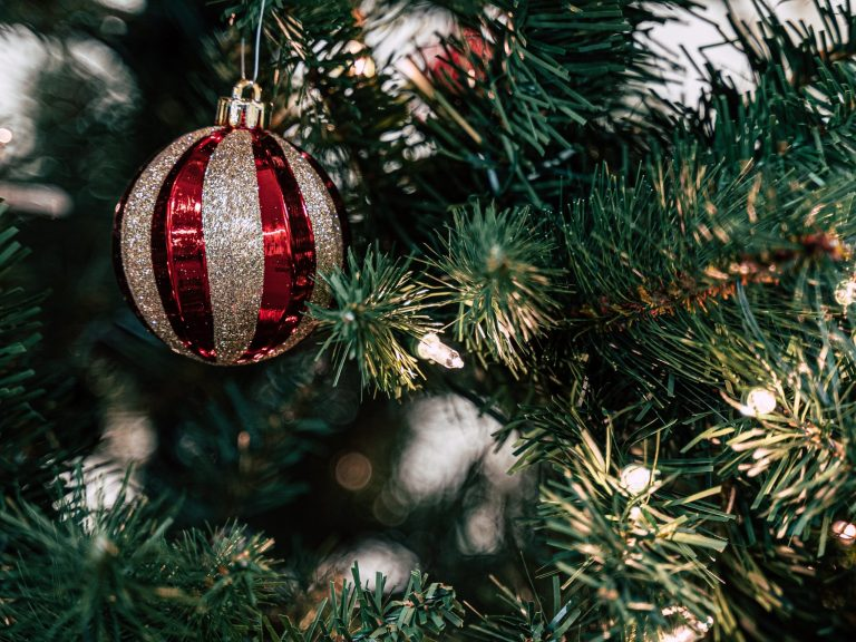 Pay freezes, promotion and do you have your Christmas tree up yet?