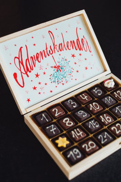 Fixing exams, regional abence rates and what's the best Christmas chocolate?