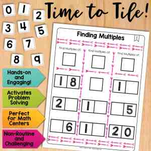 Finding Multiples