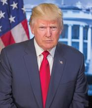 Donald Trump, National Election