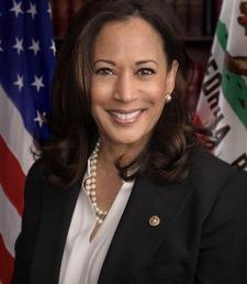 Kamala Harris, National Election