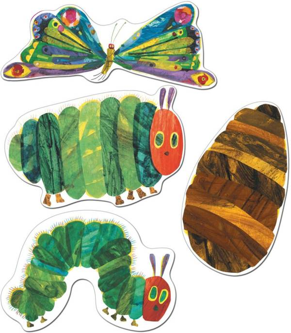 the very hungry caterpillar # 23