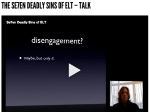 image showing the se7en deadly sins talk video
