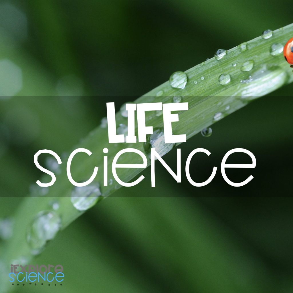 life science resources