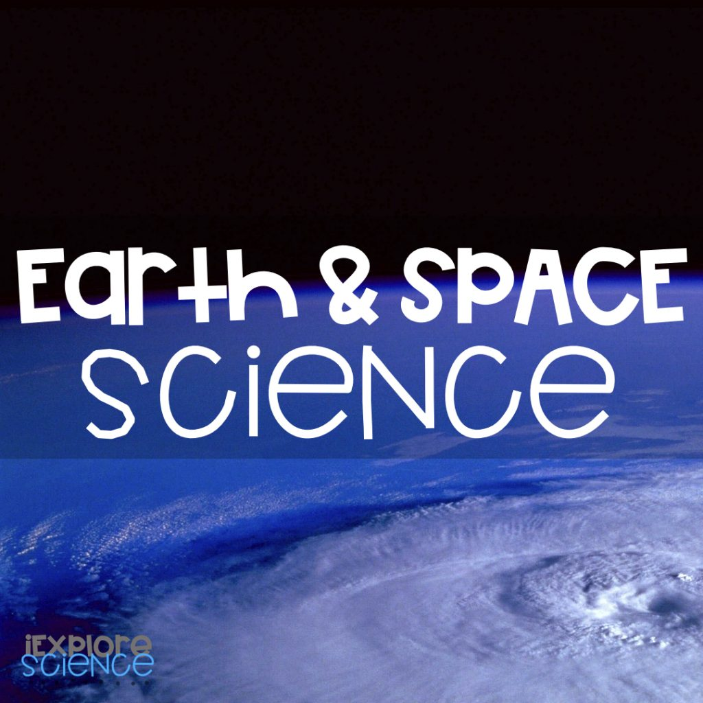 earth science resources