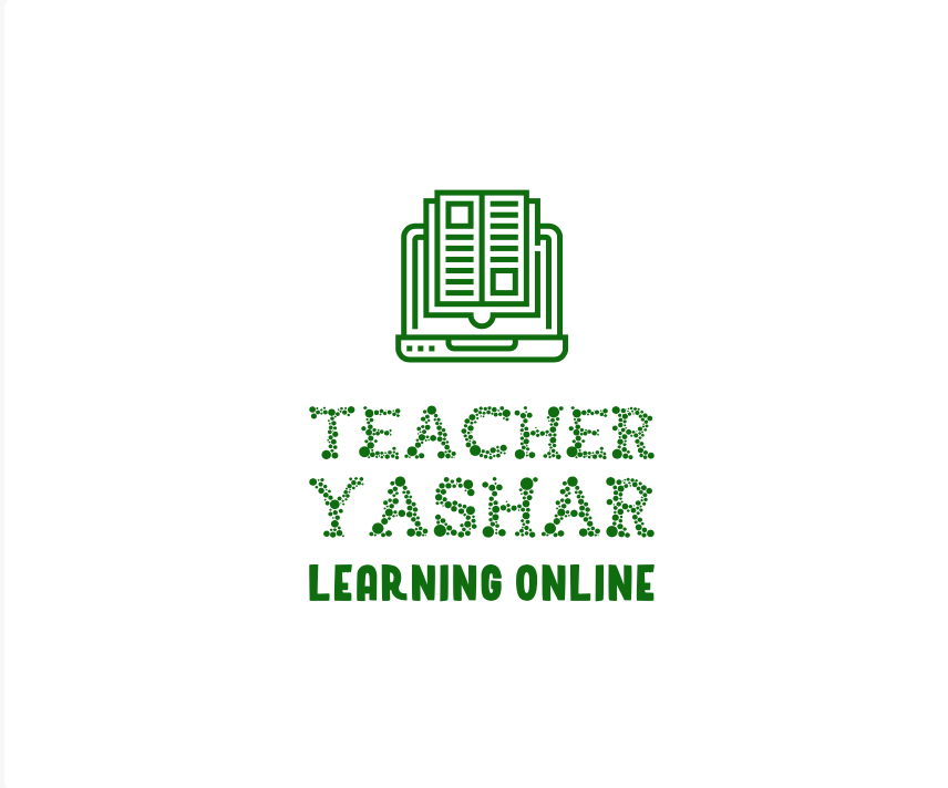 Online Language Teacher
