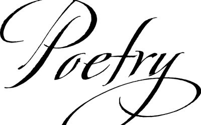 Poetry Anthology Project