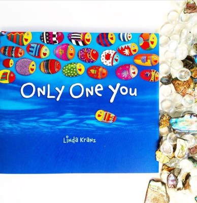 Only one you: Three lessons I learned From My Kindergarten Mentor