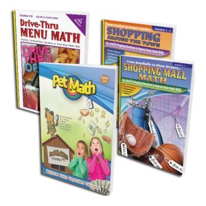 Real Life Math Homeschool Resources