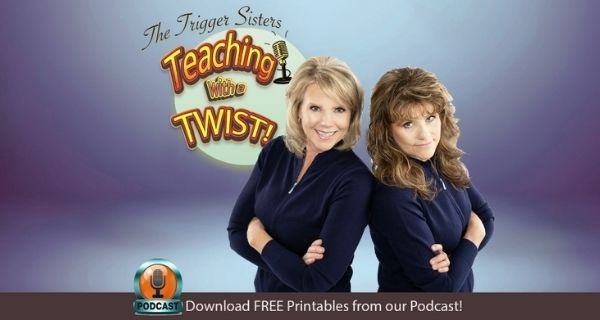 Teaching with a Twist Podcast