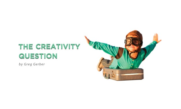 The Creativity Question