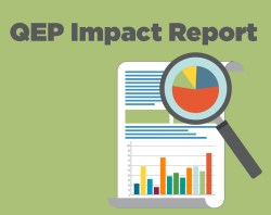 Graphic of report