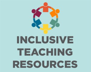 Inclusive teaching resources