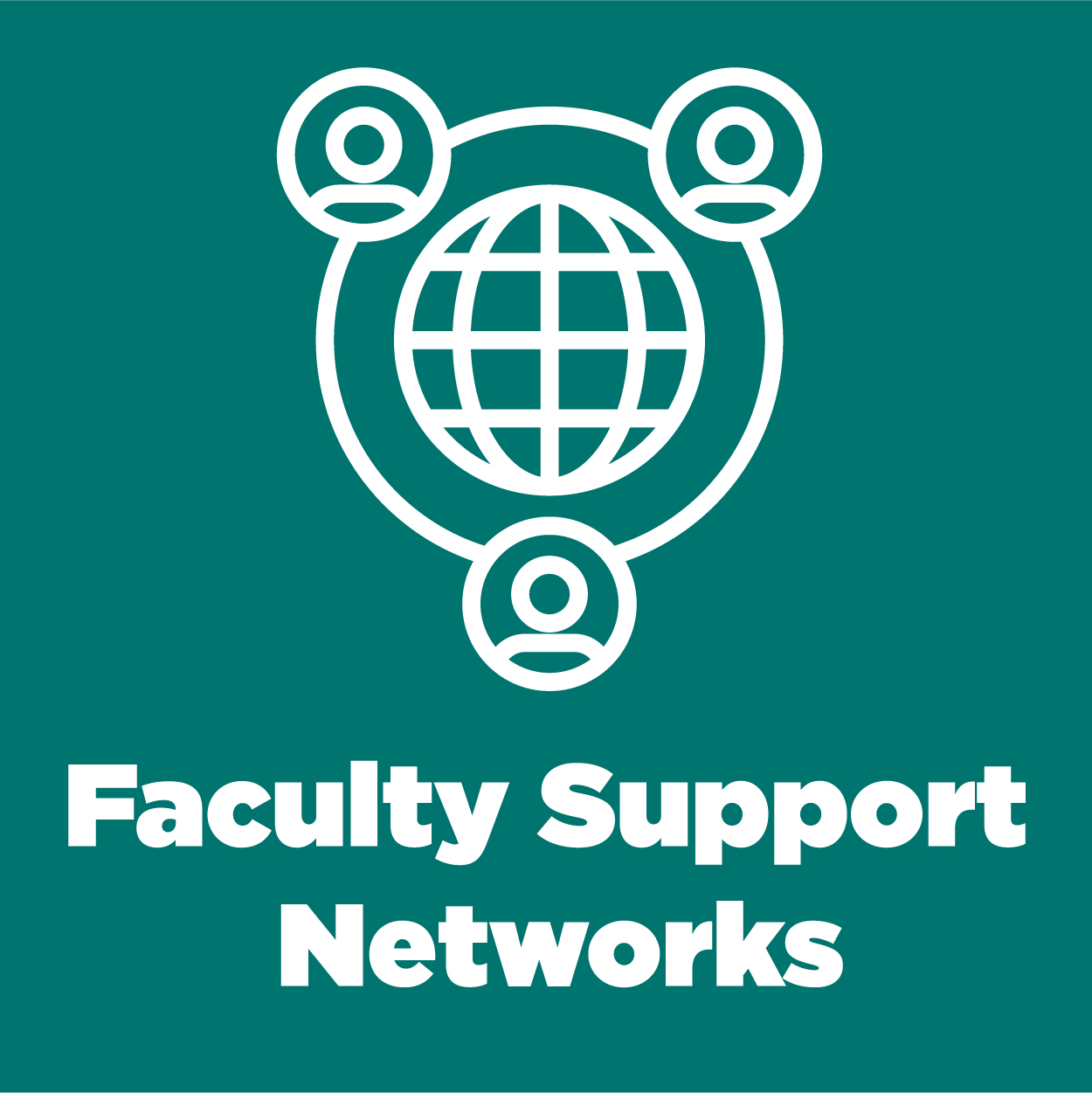 Faculty Support Networks