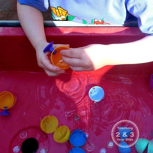 Plastic Pond Ideas