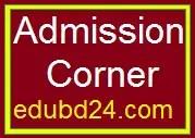 Admission Corner   ebubd24.com