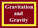 Gravitation and Gravity
