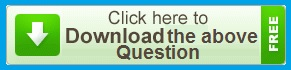 Click here to download the above Question