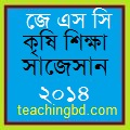 Suggestion and Question Patterns of JSC Examination 2014 8