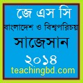 Suggestion and Question Patterns of JSC Examination 2014 6