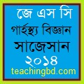 Suggestion and Question Patterns of JSC Examination 2014 15