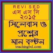 Revised-SSC-Exam-2015-Syllabus-and-Mark