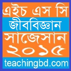Biology 1st Paper Suggestion and Question Patterns of HSC Examination 2015-6 5