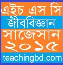 Biology 1st Paper Suggestion and Question Patterns of HSC Examination 2015-2 2