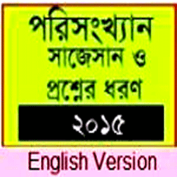 English Version Statistics Suggestion and Question Patterns of HSC Examination 2015