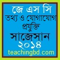 Information and communication technology Suggestion and Question Patterns of JSC Examination 2014-1
