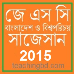 Bangladesh O Bishoporichoy Suggestion and Question Patterns 2015-1