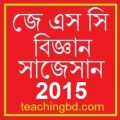 Science Suggestion and Question Patterns of JSC Examination 2015