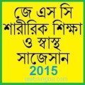 Suggestion and Question Patterns of JSC Examination 2015 5