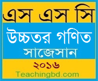 Higher Mathematics Suggestion and Question Patterns of SSC Examination 2016-25