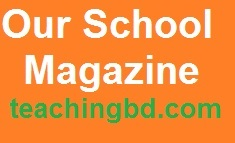 Write A Paragraph: Our School Magazine 1