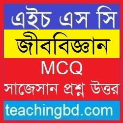 Introduction to Animal: HSC Biology 2nd MCQ Question With Answer